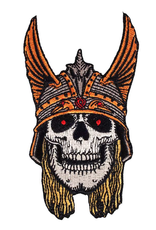 Powell Peralta Anderson Skull Patch
