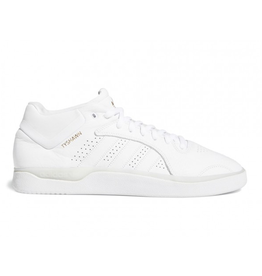 Adidas Tyshawn - Cloud White