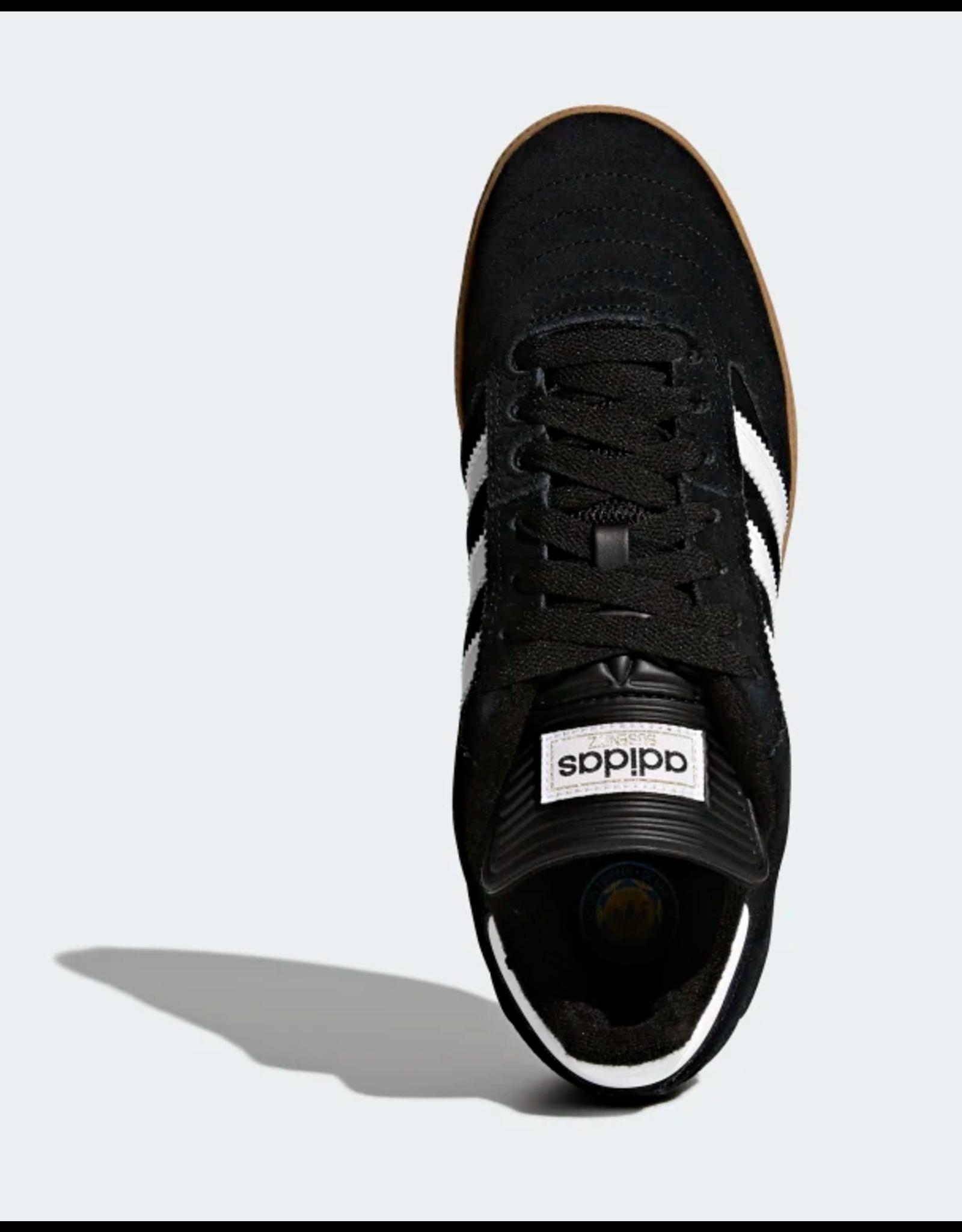 Adidas Busenitz Pro - Black/ Gum/ White