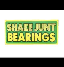 Shake Junt Triple OG's Abec 7