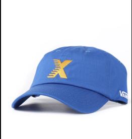 Vans x Sci Fi Fantasy Cap - True Blue
