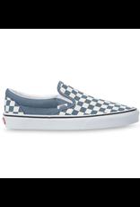 Vans Classic Slip-On - Blue Mirage Checkerboard