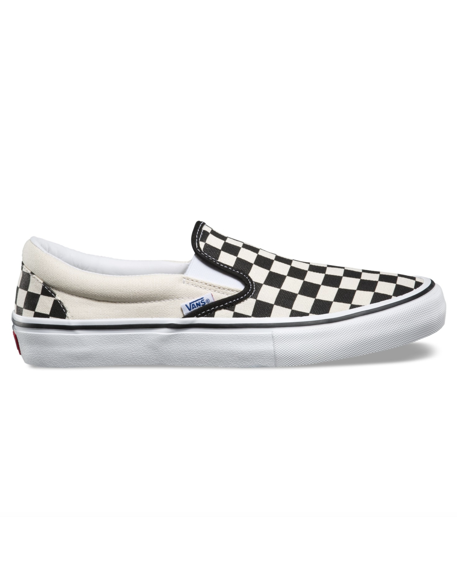 Vans Slip-On Pro - Checkerboard