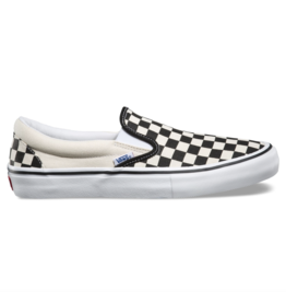 Vans Slip-On Pro - Checkerboard