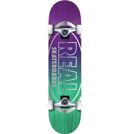 """Real Oval Outliners 7.75"""""""
