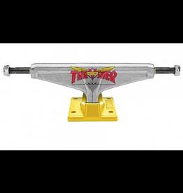 "Venture Thrasher Polished LO 5.2"" - Mustard"