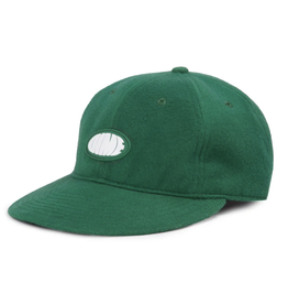 Dime Polar Fleece Cap - Green