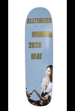"""Alltimers 2020 Heat Cruiser 8.75"""""""