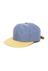 Alltimers Broadway Oxford Hat - French Blue