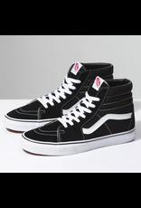 Vans Sk8-Hi - Black/White