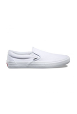 Vans Slip-On Pro - True White