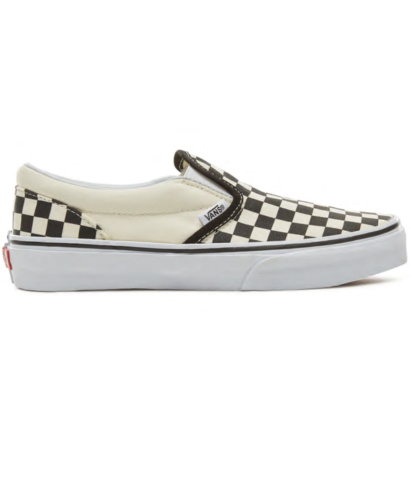 Kids Classic Slip-On - Checkerboard