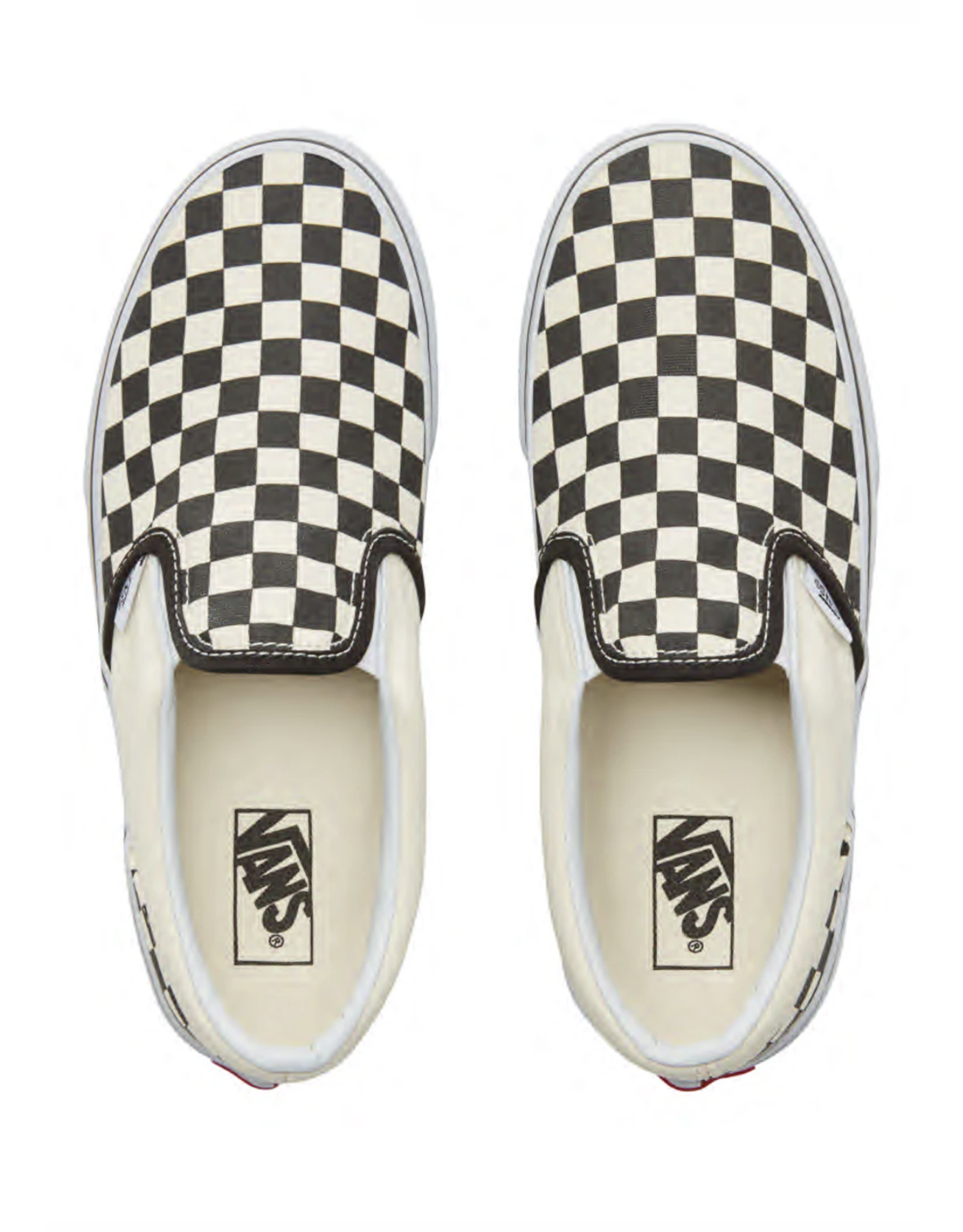 Vans Kids Classic Slip-On - Checkerboard