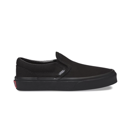 Vans Kids Classic Slip-On - Blackout