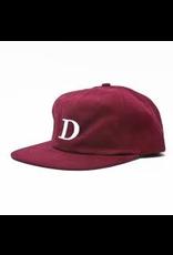 Dime D Cap - Burgundy