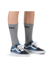 Vans Classic Crew Socks 3 Pack - Grey
