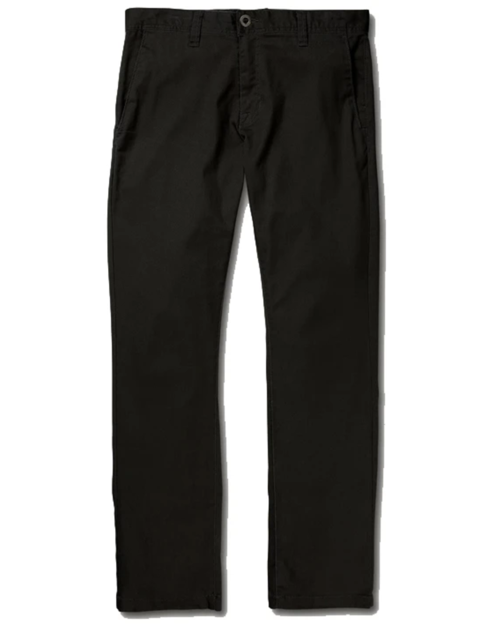 Volcom Frickin Modern Stretch Pants - Black
