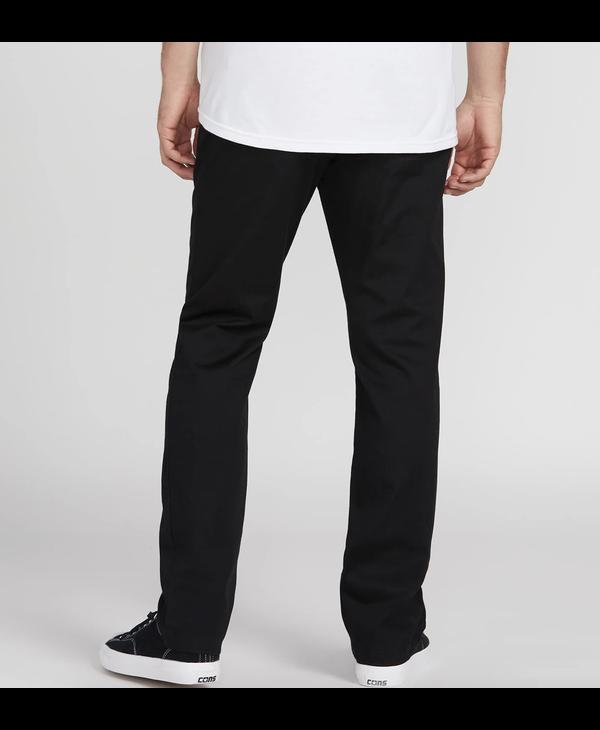 Frickin Modern Stretch Pants - Black