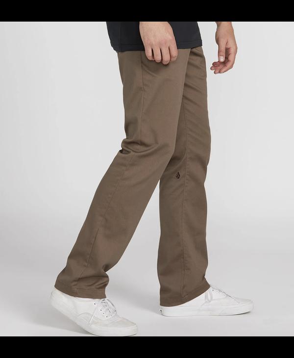 Frickin Modern Stretch Pants - Mushroom