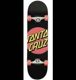 "Santa Cruz Classic Dot Full Complete 8"""