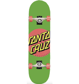 """Santa Cruz Classic Dot Mid Complete 7.8"""""""