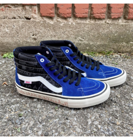 Vans x Lotties Sk8-Hi Pro LTD - Blue/Black