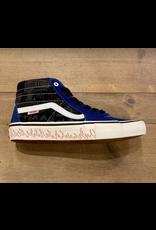 Vans x Lotties Sk8-Hi Pro LTD - Blue/Black
