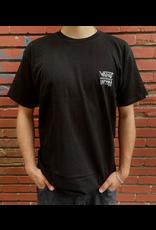 Vans x Lotties Skate LTD Tee - Black