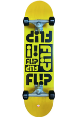 "Flip Team Multi Odyssey Complete 7.75"" - Yellow"