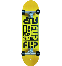 "Flip Team Multi Odyssey Complete 7.75"" - Yellow"