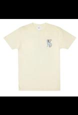 RIPNDIP Cool Cat T-Shirt - Neutral