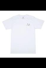 RIPNDIP Lord Nermal Pocket T-Shirt - White