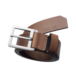 Arcade Padre Belt - Brown