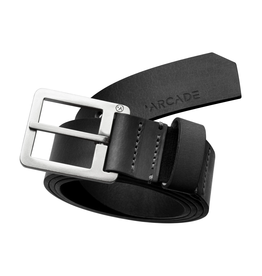 Arcade Padre Belt - Black