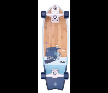 """Surf Skate Bamboo 31"""""""