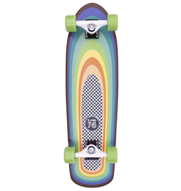 ZFlex Cruiser Shorebreak Surf-A-Gogo 30""