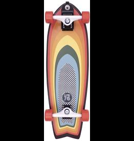 """ZFlex Surf Skate Surf-A-Gogo 31"""""""