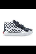 Vans Youth Sk8-Mid Reissue V - Checkerboard