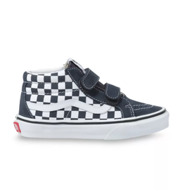 Vans Youth Sk8-Mid Reissue V - Checkerboard