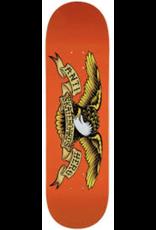"""AntiHero Classic Eagle 9"""" Deck - Orange"""