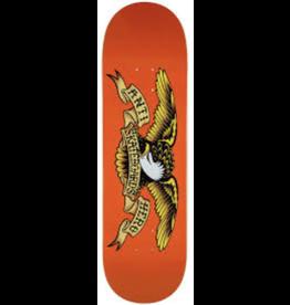 "Anti-Hero Classic Eagle 9"" - Orange"