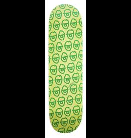 "Krooked Pewpills 8.5"" - Green"