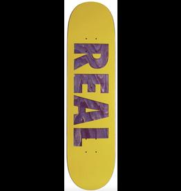 "Real Bold Series 8.06"" - Yellow"
