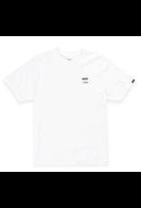 Vans x National Geographic Globe T-Shirt - White