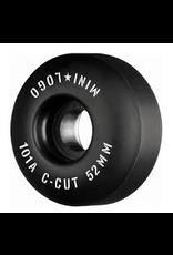 Mini-Logo C-Cut Wheels 101A 52mm - Various