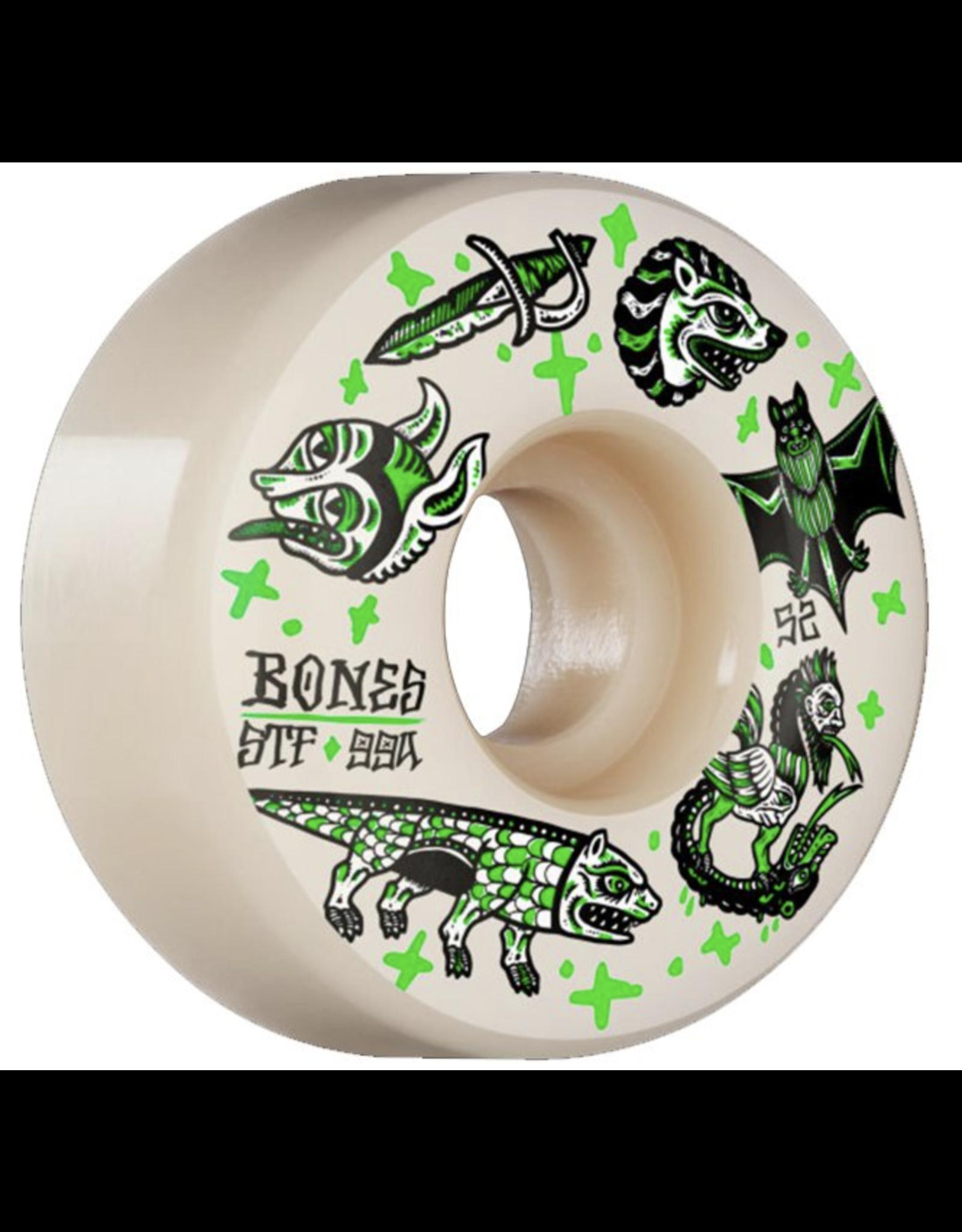 Bones Dark Knights STF V1 Standard 99A - Various