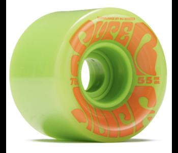 Mini Super Juice Wheels 78A 55mm - Various