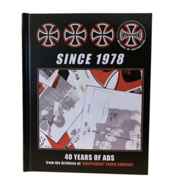 Independent Book Since 1978 - 40 Years of Add