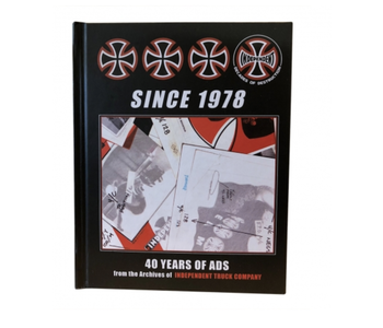 Book Since 1978 - 40 Years of Add