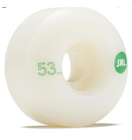 sml. Wheels Grocery Bags OG Wide 99a 53mm